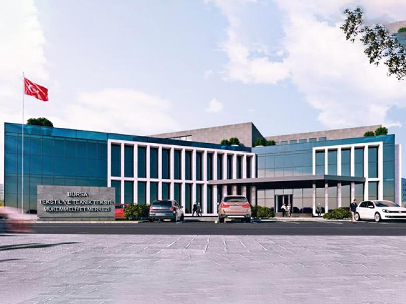 Tekstil ve Teknik Tekstil Mükemmeliyet Merkezi