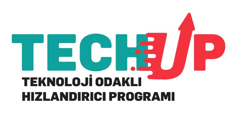 TechUP – Teknoloji Odaklı Hızlandırıcı Programı
